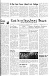 Daily Eastern News: May 21, 1947