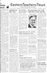 Daily Eastern News: May 28, 1947