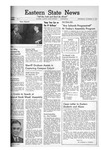 Daily Eastern News: November 12, 1947