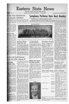 Daily Eastern News: November 26, 1947