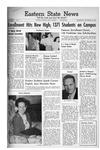 Daily Eastern News: September 24, 1947 by Eastern Illinois University