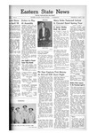 Daily Eastern News: April 07, 1948 by Eastern Illinois University