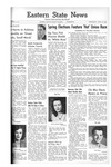 Daily Eastern News: April 21, 1948 by Eastern Illinois University