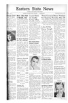 Daily Eastern News: May 12, 1948 by Eastern Illinois University