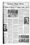 Daily Eastern News: May 26, 1948 by Eastern Illinois University