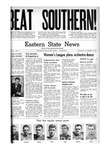 Daily Eastern News: November 10, 1948 by Eastern Illinois University