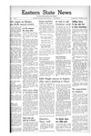 Daily Eastern News: October 20, 1948 by Eastern Illinois University