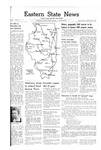 Daily Eastern News: February 12, 1949 by Eastern Illinois University