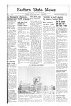 Daily Eastern News: February 23, 1949 by Eastern Illinois University