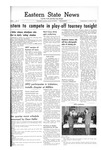 Daily Eastern News: March 02, 1949 by Eastern Illinois University