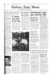 Daily Eastern News: March 23, 1949 by Eastern Illinois University
