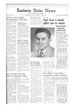Daily Eastern News: March 30, 1949 by Eastern Illinois University