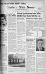Daily Eastern News: November 16, 1949