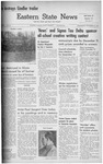 Daily Eastern News: November 23, 1949 by Eastern Illinois University