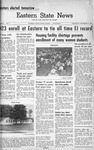 Daily Eastern News: September 21, 1949 by Eastern Illinois University
