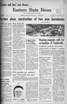 Daily Eastern News: September 28, 1949 by Eastern Illinois University