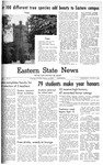 Daily Eastern News: August 02, 1950 by Eastern Illinois University