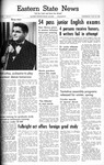 Daily Eastern News: July 26, 1950 by Eastern Illinois University