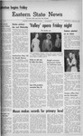Daily Eastern News: March 22, 1950 by Eastern Illinois University