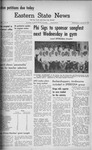 Daily Eastern News: March 29, 1950 by Eastern Illinois University
