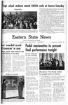 Daily Eastern News: October 04, 1950 by Eastern Illinois University