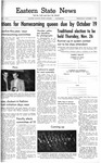 Daily Eastern News: October 11, 1950