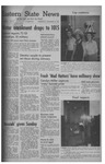 Daily Eastern News: December 19, 1951 by Eastern Illinois University
