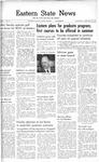 Daily Eastern News: February 14, 1951