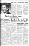 Daily Eastern News: January 18, 1951