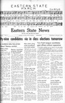 Daily Eastern News: January 31, 1951