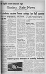 Daily Eastern News: January 11, 1950