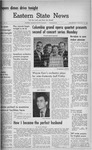 Daily Eastern News: January 18, 1950