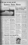 Daily Eastern News: January 25, 1950