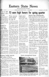 Daily Eastern News: July 11, 1951
