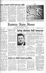 Daily Eastern News: May 02, 1951 by Eastern Illinois University