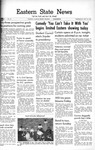 Daily Eastern News: May 16, 1951 by Eastern Illinois University
