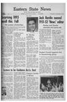 Daily Eastern News: September 26, 1951