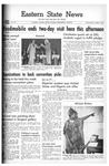 Daily Eastern News: April 02, 1952