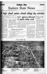 Daily Eastern News: April 17, 1952
