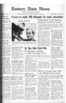 Daily Eastern News: April 23, 1952