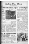 Daily Eastern News: March 05, 1952 by Eastern Illinois University