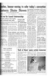 Daily Eastern News: May 14, 1952 by Eastern Illinois University