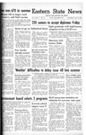 Daily Eastern News: May 28, 1952
