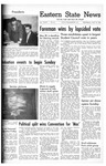 Daily Eastern News: May 21, 1952