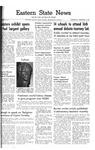 Daily Eastern News: February 04, 1953