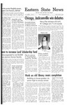 Daily Eastern News: February 11, 1953 by Eastern Illinois University