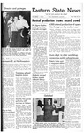 Daily Eastern News: February 25, 1953 by Eastern Illinois University