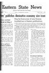 Daily Eastern News: January 07, 1953