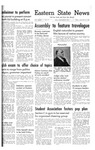 Daily Eastern News: January 21, 1953