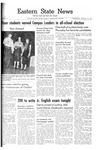 Daily Eastern News: January 28, 1953 by Eastern Illinois University